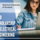 PhD Scholarship in Electrical Engineering at Technical University of Denmark