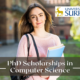 PhD Scholarships in Computer Science at the University of Surrey