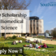 PhD Studentship in Biomedical Science at the University of Southampton