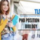 PhD Position in Biology at the Technical University of Munich