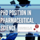 PhD Position in Pharmaceutical Science at the University of Copenhagen