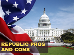 Republic Pros and Cons